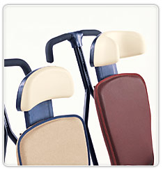 rifton seating system headrest